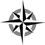 Compass rose resized2